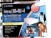 I/O MAGIC Computer Recording DVD CD WRITER